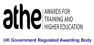 Awards for Training and Higher Education